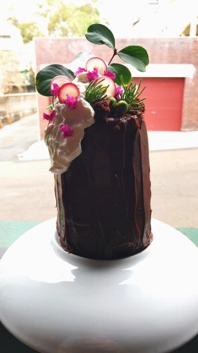 Almost 30 Birthday Cake